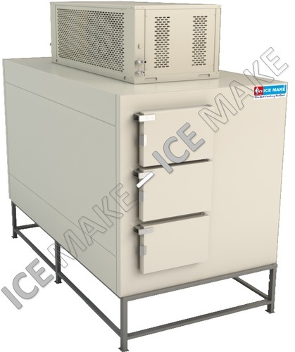 Ice Make Refrigeration Private Limited