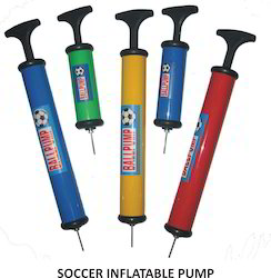 Soccer Inflatable Pumps
