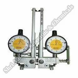 Extensometer Instrument