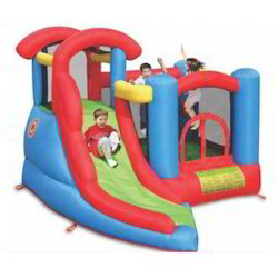 6 In 1 Play Center