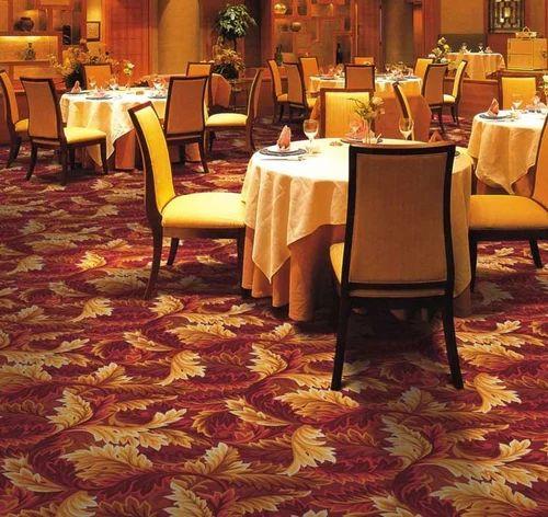 Banquet Carpet Manufacturer From New Delhi