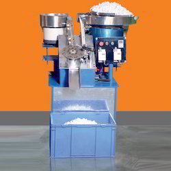 Cable Clip Making Machines