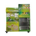 Automatic Multi Flavored Sugarcane Juice Machine