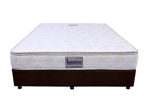 Bonnell Spring Pillow Top Bed Mattress