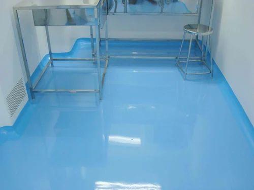 Epoxy Flooring - 3mm