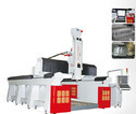 CNC Moulding Gantry Machining Center