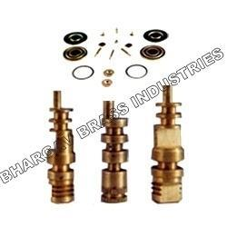 Gas Regulator Components