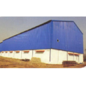 Roofing Sheet for Warehouse