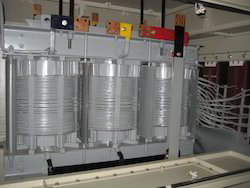 Ventilated Dry Type Distribution Transformer