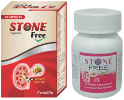 Stone Free Tablet