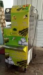 Automatic Sugar Cane Machine
