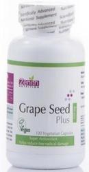 Grape Seed Plus 250mg Capsules
