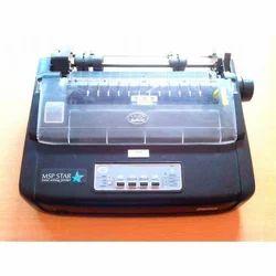 TVS Printer Msp 240 Star