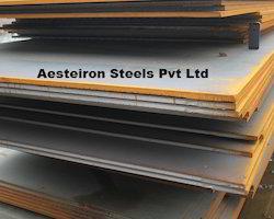 ASME SA517 Steel Plate