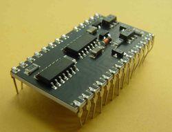 Hybrid Circuits