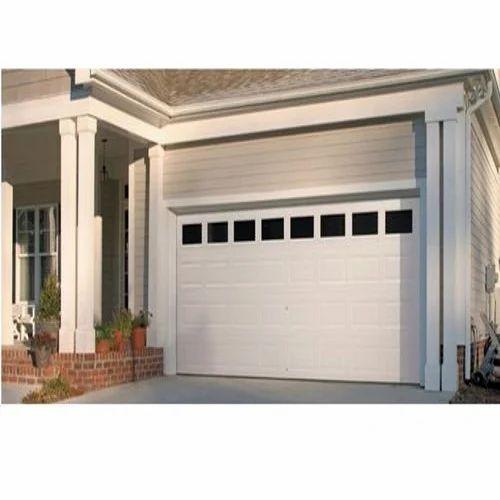 Garage Door Manufacturer From Ghaziabad