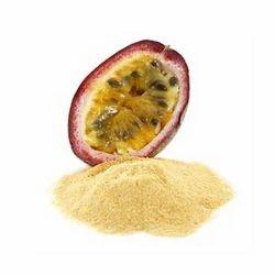 Passion Fruit Powder Flavour
