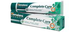 Complete Care Herbal Toothpaste - Himalaya Herbals