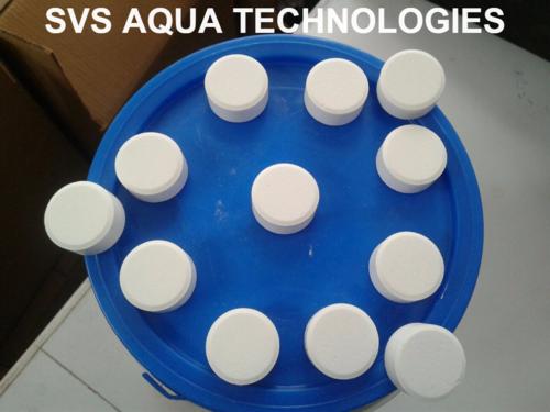 Aqua Culture Chlorine Dioxide Tablets