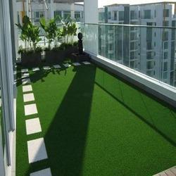 artificial grass turf for balcony