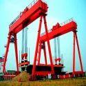Goliath and Gantry Cranes