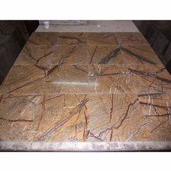 Brown Samad Marble Stone