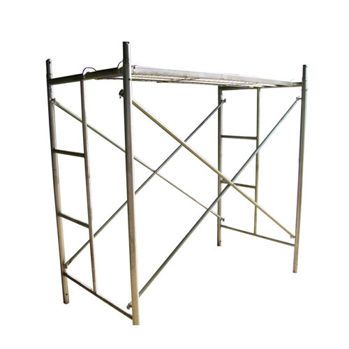Scaffolding - Aluminium Mobile Tower Scaffold Manufacturer from Chennai