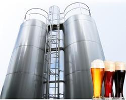 Stainless Steel Brewery Tanks & Vessels