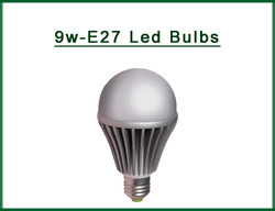 Wall LED Bulbs