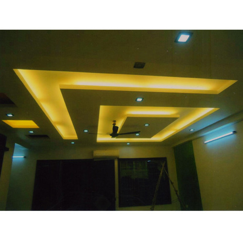 gibson board decoration services wholesaler from noida