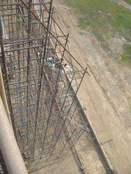 Scaffolding Contractor Service