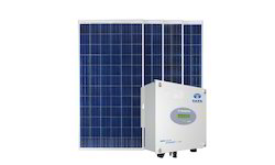 Solar Power Pack - On Grid