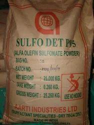 Alpha Olefin Sulfonates Powder