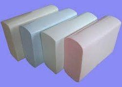 Z Fold Hand Towel Tissue Paper