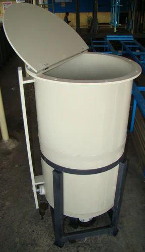 Storage Tanks Hdpe Chemical Storage Tank Manufacturer