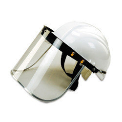 Face Shield Carrier