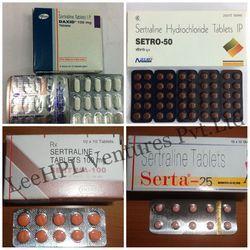 Anti Anxiety Medicine