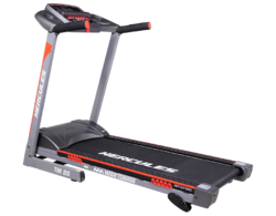 Motorized Treadmill Hercules TM 20