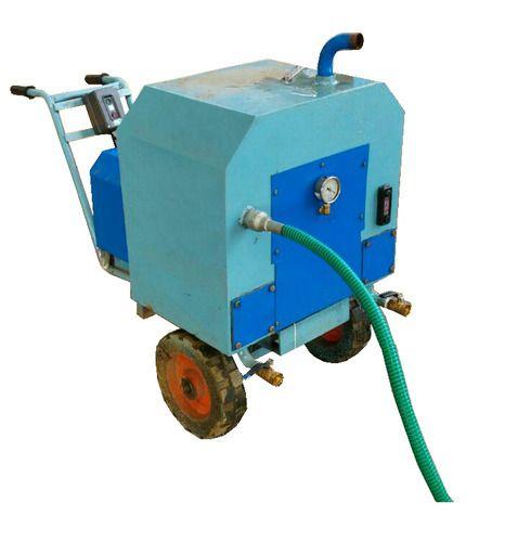 Vacuum De-Watering Pump