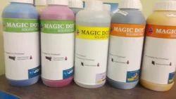 Magic Dot Ink