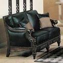 Manhattan Wooden Sofa Set