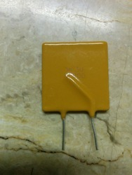 Resettable Fuse