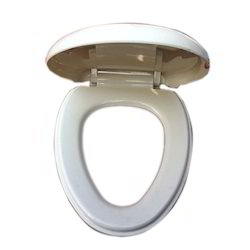 Soft Close Toilet Seat Cover