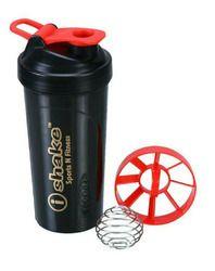 Power Shake Shaker Bottles