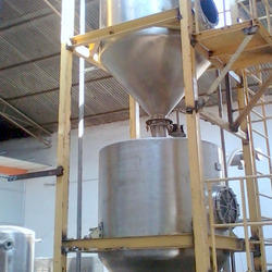 Soya Protein Isolate Plant