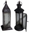 Iron Metal Decorative Lanterns
