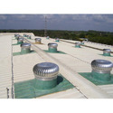 Wind Turbine Air Ventilators