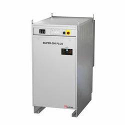 Super 200 Oxygen Plasma Cutting Machines