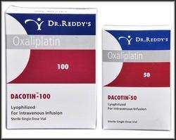 Eloxatin (Oxaliplatin)
