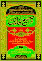 Sahih Bukhari Sharif (3 Vol.)